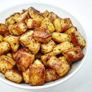 tofu-marinado
