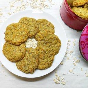 galletas-avena-y-manzana