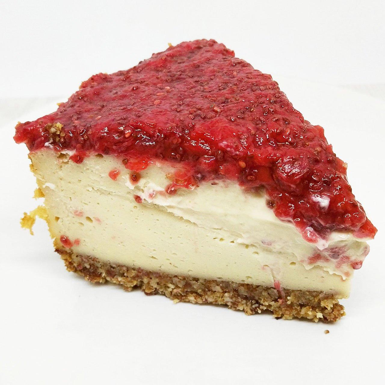 Cheese Cake Vegano