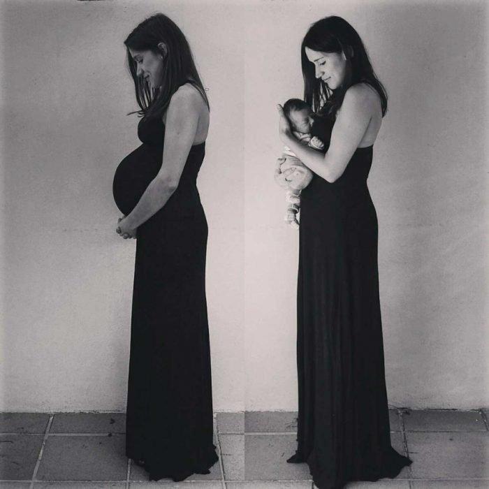 La experiencia de mi parto