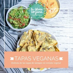 Ebook Tapas Veganas