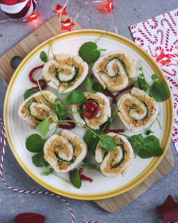 Veggie Christmas Pack
